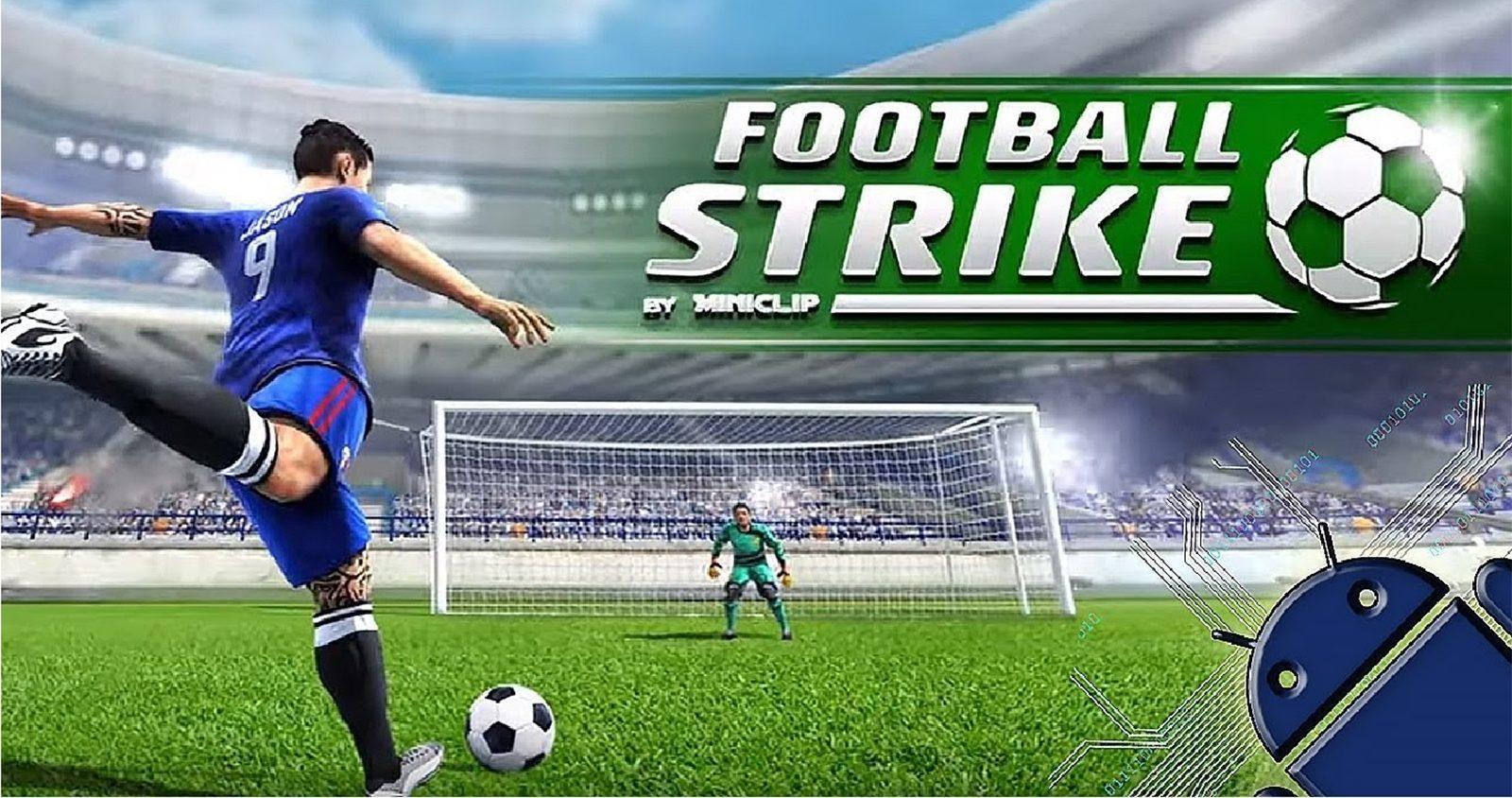 football-strike-apk